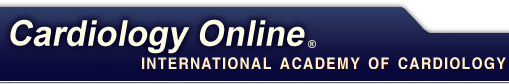 Cardiology Online - International Academy of Cardiology